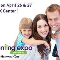 Growing as a Parent at the Cleveland Parenting Expo 2014 & A Giveaway