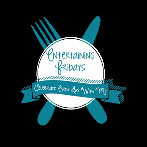 Entertaining Fridays logo
