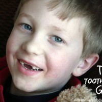 The Toothless Grin