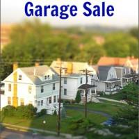 How to Organize a Neighborhood Garage Sale