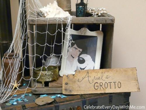 ariel's grotto - 2