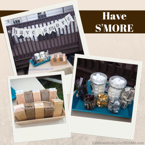 S'Mores Party (2)