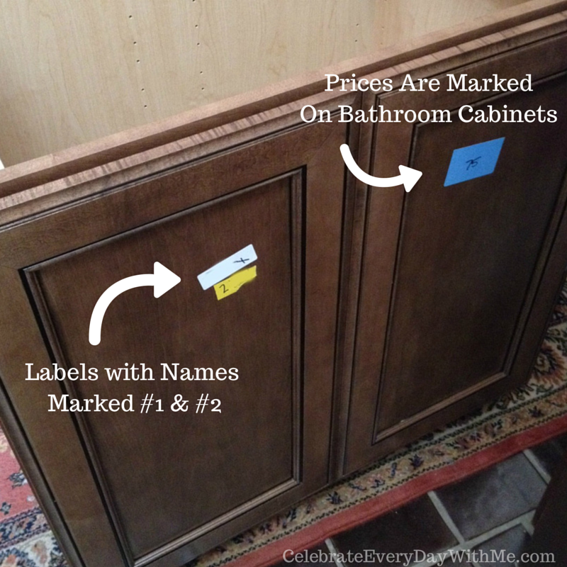 Charmant Kraftmaid Outlet Bathroom Cabinets