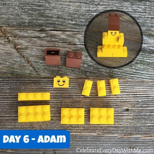 day 6 - adam