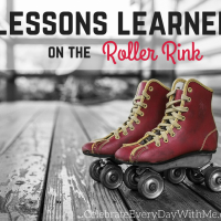 Lessons from the Roller Rink