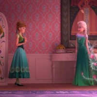 A First Look at Frozen Fever