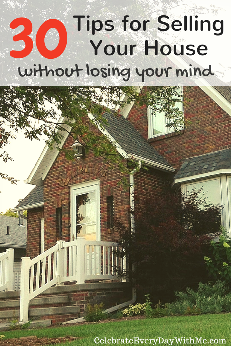 30 Tips For Ing Your House Without Losing Mind
