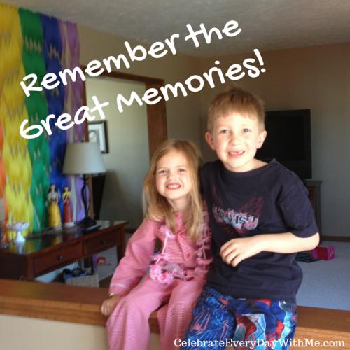 Great Memories!