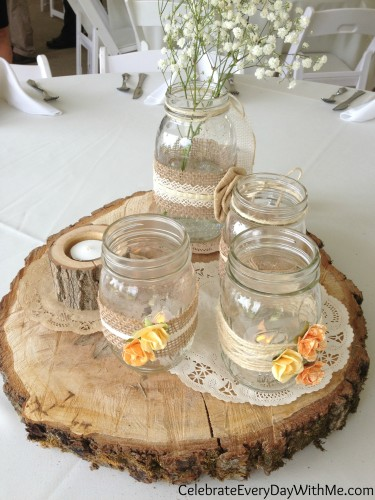 country wedding ideas 4