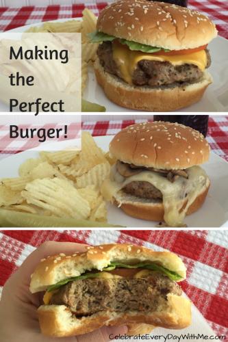 Yumms Burger Press 14