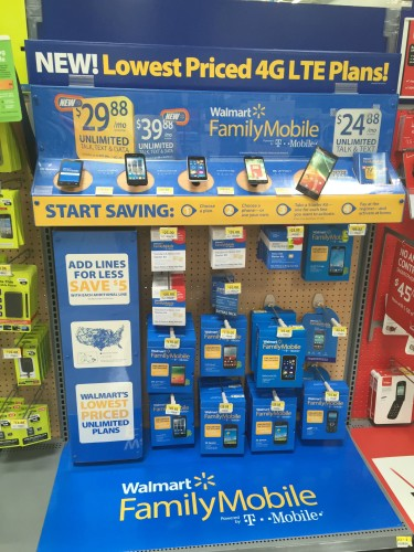 walmart family mobile plan