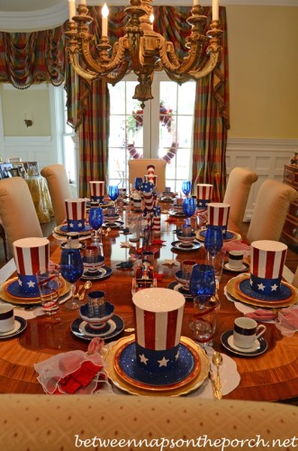 4th-of-July-Table-Setting-Tablescape-in-Red-White-Blue-2