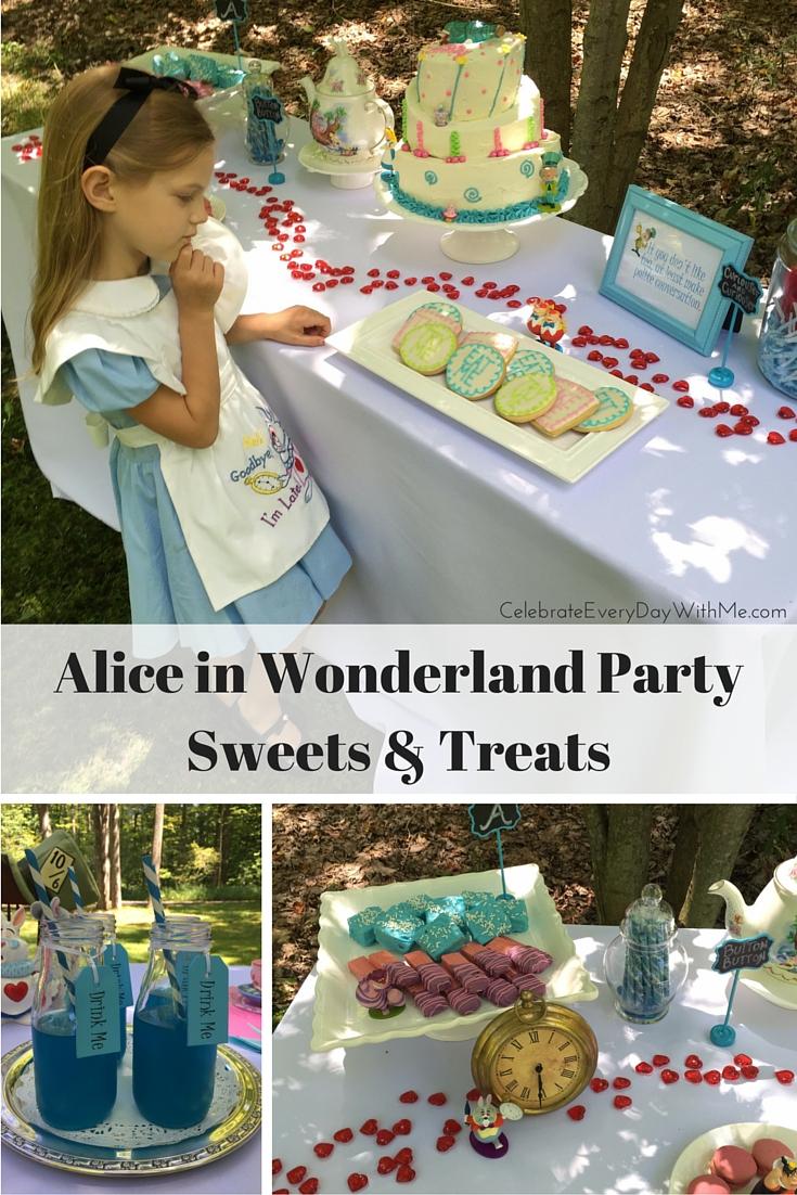 Alice in wonderland background story-4929