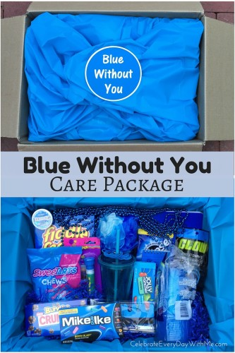 Blue Without You Care Package (2)