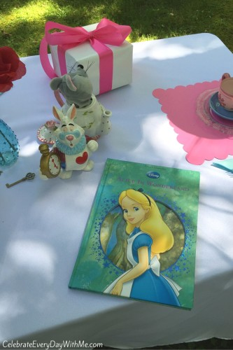 Alice In Wonderland Games & Activities 3