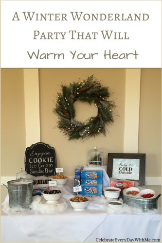 A Winter Wonderland Party That Will Warm Your Heart (1)