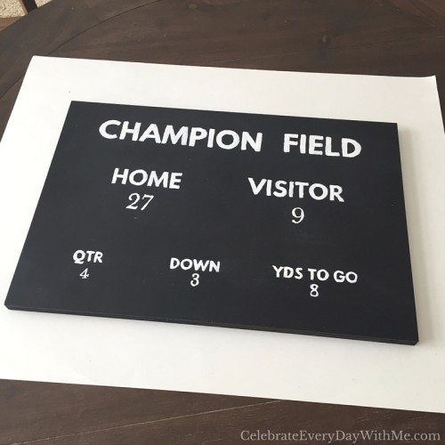 how to make a serving tray that will score at your football party (22)