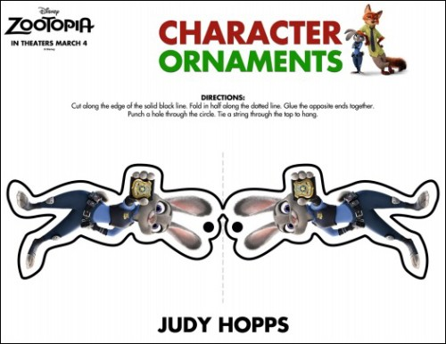 img - character ornaments