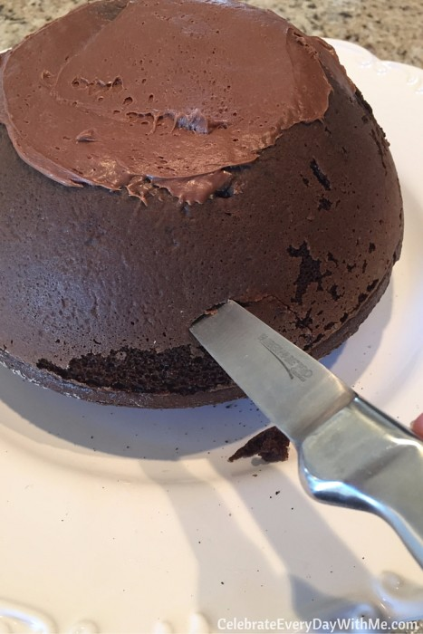 how to make an empty tomb cake (6)