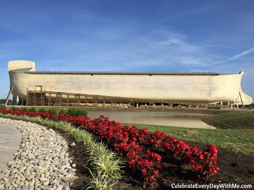 Ark Encounter Tips to Know Before You Go (7)
