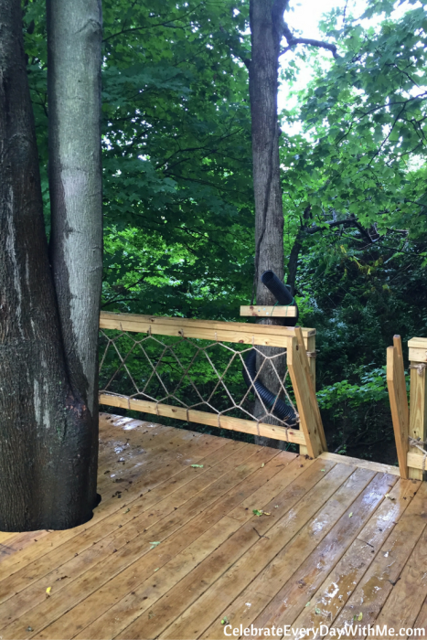 7 things we did to make our simple treehouse awesome (15)