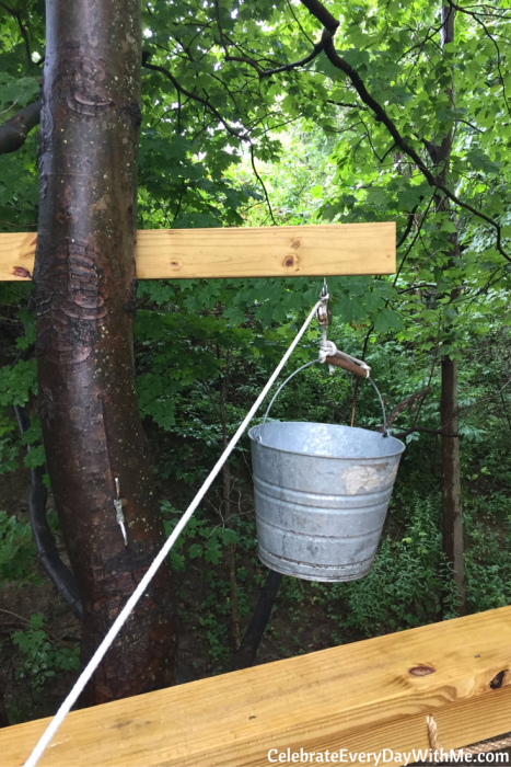 7 things we did to make our simple treehouse awesome (18)