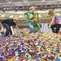 Win LEGO KidsFest Tickets in Cleveland!!