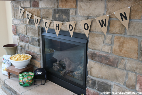 burlap-touchdown-banner-fun-football-party-28