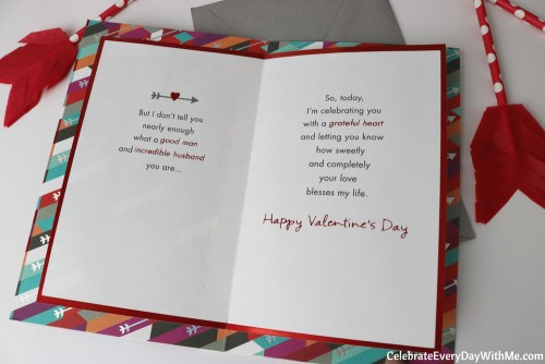 DIY Valentine Arrows for The One You Love (49b)