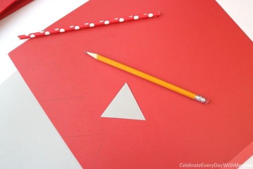 DIY Valentine Arrows tip-2