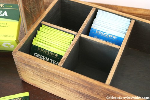 How to Turn a Junky Tool Box into a Beautiful Tea Caddy (31b)