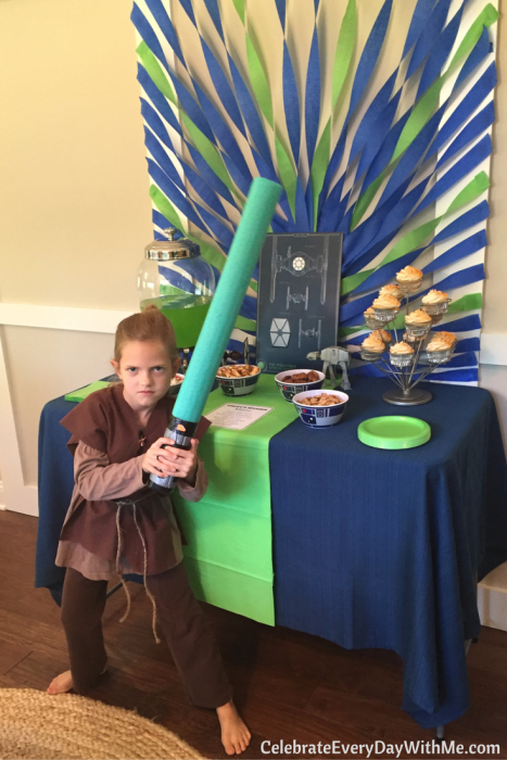 Star Wars Party Ideas (40)