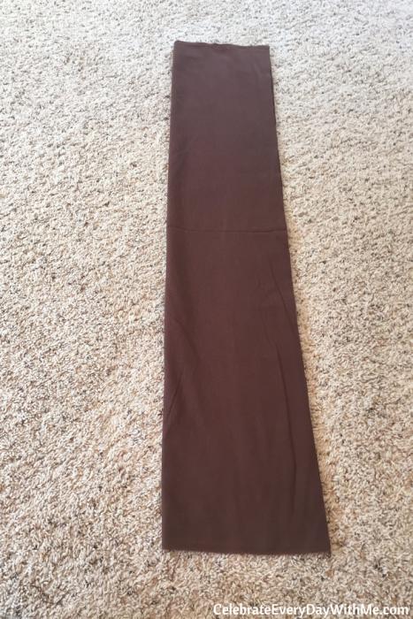 how to make a no-sew jedi robe (6)