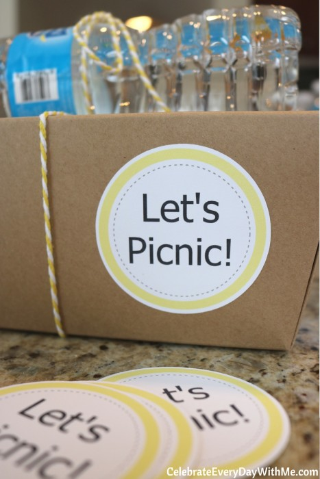 Fun & Easy Ideas for a Spring Picnic Party (17b)
