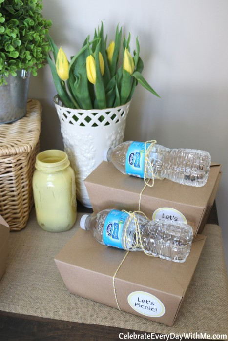 Fun & Easy Ideas for a Spring Picnic Party (21b)