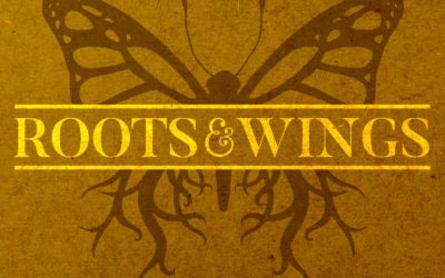 My Interview on the Roots & Wings Podcast
