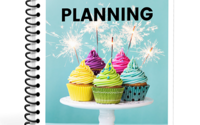 Party Planning for Teens is HERE!